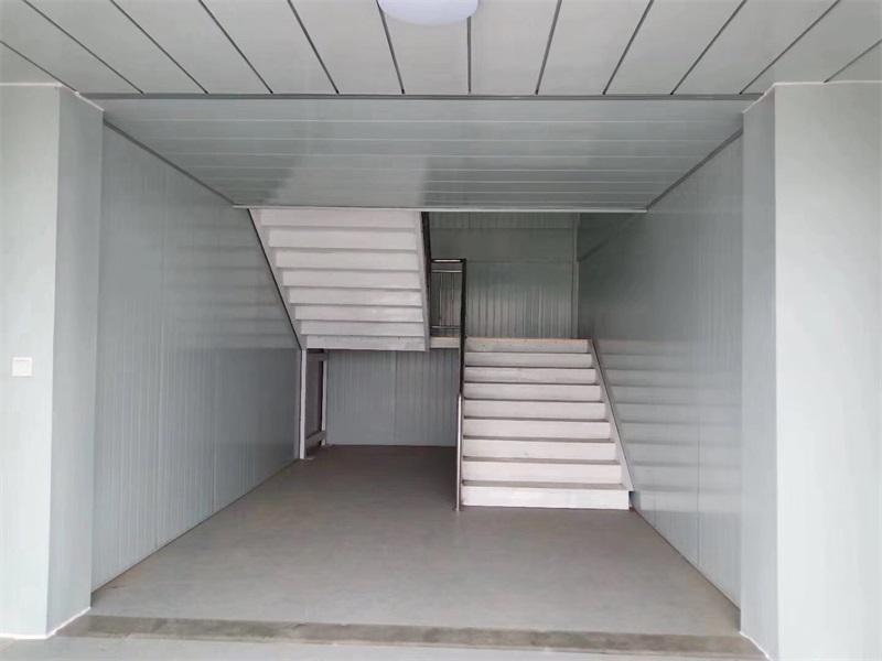 3乘6米集装箱厕所浴室